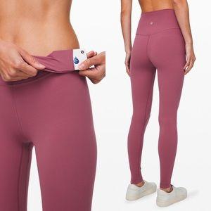 lululemon athletica Pants - lululemon 🍋 align pant leggings in plumful EUC